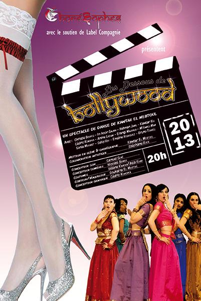 Dessous Bollywood